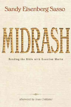 Midrash: Reading the Bible With Question Marks (Paperback)