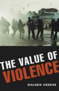 The Value of Violence (Hardcover)