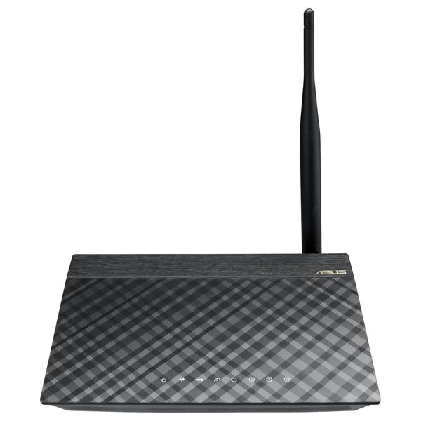 Asus RT-N10P IEEE 802.11n Wireless Router