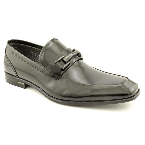 Steve Madden Men's 'Juggler' Leather Dress Shoes