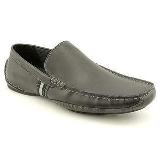 Steve Madden Men's 'Valyant' Leather Casual Shoes