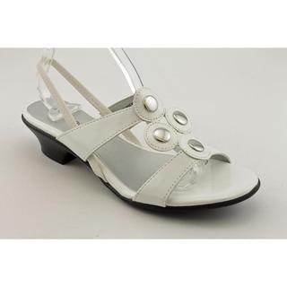 Karen Scott Women's 'Evan' Synthetic Sandals