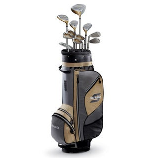 Callaway Women's Strata Plus 16-Piece Complete Set