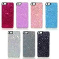 MeeCase Apple iPhone 5 /5S/5C Sequined Glitter Fabric Crystal Case
