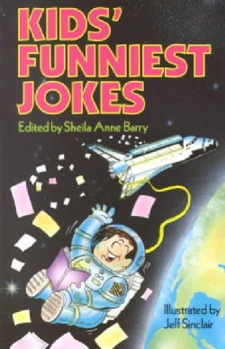 Kids' Funniest Jokes (Paperback)