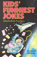 Kids' Funniest Jokes (Paperback)