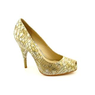 Joan & David Women's 'Felicita' Animal Print Dress Shoes (Size 8.5)