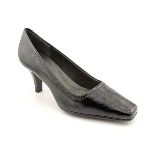 Aerosoles Women's 'Envy' Patent Leather Dress Shoes (Size 6.5)