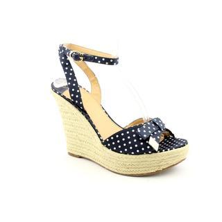 Ivanka Trump Women's 'Saffire 2' Fabric Sandals