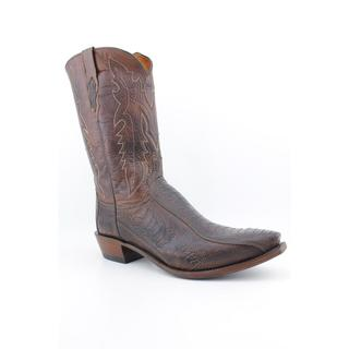 1883 By Lucchese Men's 'N1119.54' Leather Boots - Wide