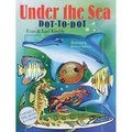 Under the Sea Dot-To-Dot (Paperback)