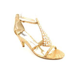 Carlos Santana Women's 'Starlet' Fabric Sandals