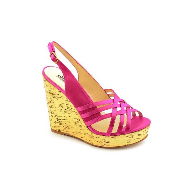 Charles By Charles David Women's 'Parfait' Satin Sandals (Size 9.5)