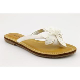 Alfani Women's 'Sweetie' Man-Made Sandals
