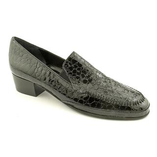 Amalfi By Rangoni Women's 'Fada' Patent Leather Casual Shoes - Wide