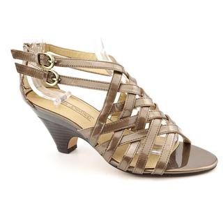 Circa Joan & David Women's 'Nitsa' Synthetic Sandals