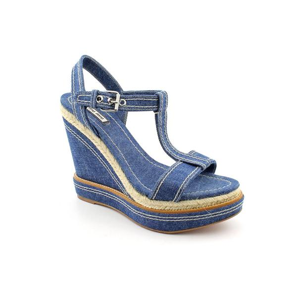 Denim shoes on Pinterest | Recycled Denim, Slippers and Old Jeans