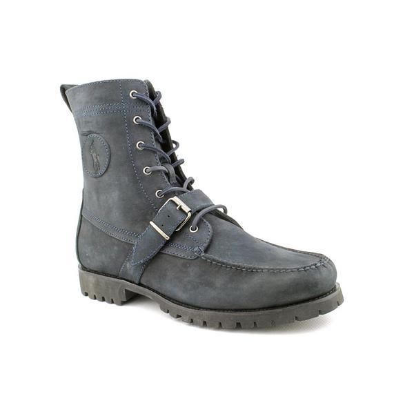 Polo Ralph Lauren Men's 'Ranger' Nubuck Boots (Size 11)