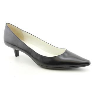 Calvin Klein Women's 'Diema' Leather Dress Shoes (Size 6)