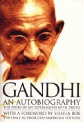 An Autobiography: The Story of My Experiments With Truth (Paperback)