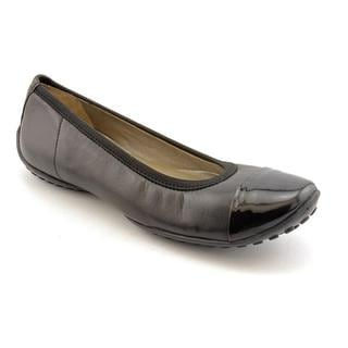 Robert Zur Women's 'Lyric' Leather Casual Shoes - Narrow