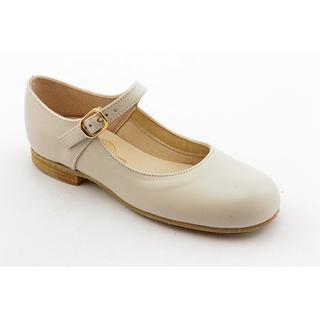 Little Capezio Girl (Youth)'s 'Shelly Too' Leather Dress Shoes (Size