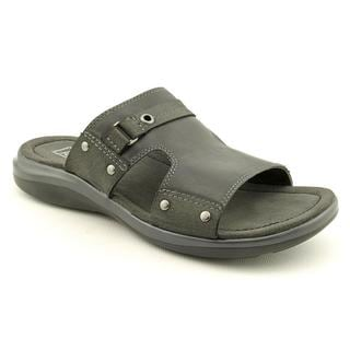 Kenneth Cole Reaction Men's 'Fool Proof' Synthetic Sandals (Size 12)