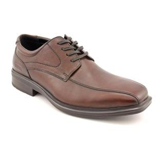 Kenneth Cole Reaction Men's 'Stand A Chance' Leather Dress Shoes (Size 9)