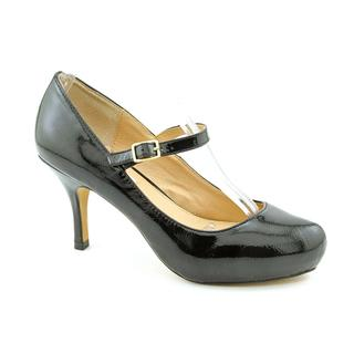 Steve Madden Women's 'Premieer' Leather Dress Shoes
