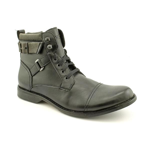 Madden Men Men's 'Kooper' Synthetic Boots (Size 10)