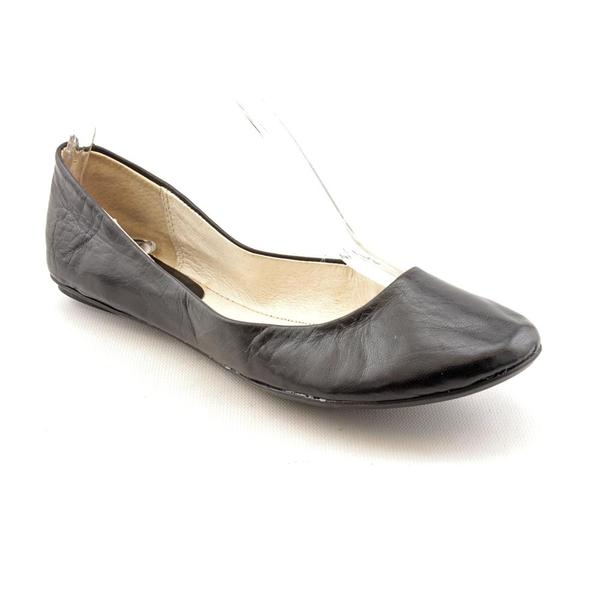 Kenneth Cole Reaction Women's 'Slip On By' Leather Casual Shoes (Size 9)