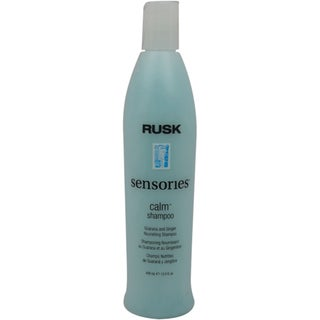 Rusk Sensories Calm Nourishing 13.5-ounce Shampoo