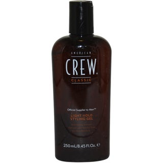 American Crew Light Hold 8.45-ounce Gel
