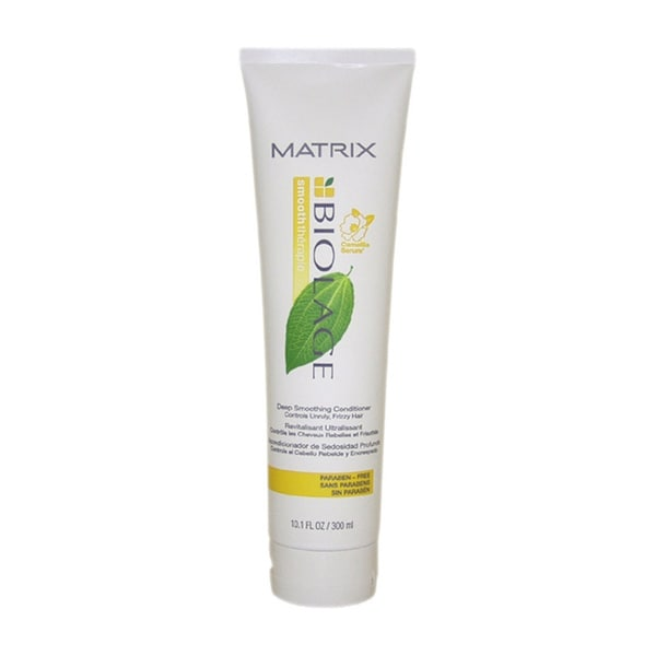 Matrix Biolage Deep Smoothing 10.1-ounce Conditioner