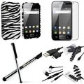 Case/ Screen Protector/ Charger/ Wrap for Samsung Galaxy Ace S5830