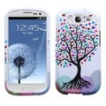 MYBAT Love Tree Phone Protector Cover for Samsung Galaxy S III