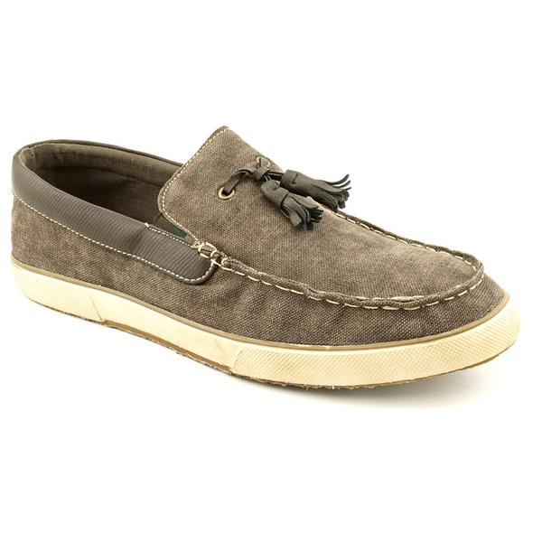 Steve Madden Men's 'Gimble' Fabric Casual Shoes (Size 10.5)