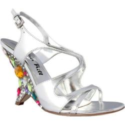 Women's Alisha Hill Taylor Silver Synthetic