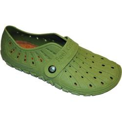 Barefooters Classic Cactus Green Cork