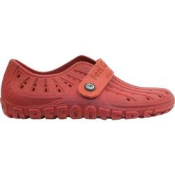 Barefooters Classic Moon Red Cork