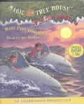 Magic Tree House Books 9-16: Dolphins at Daybreak/Ghost Town at Sundown/Lions at Lunchtime/Polar Bears Past Bedtim... (CD-Audio)