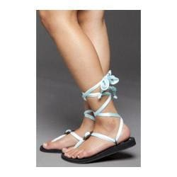 Women's Bijolie Carla Light Blue
