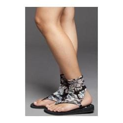 Women's Bijolie Sock Flop Lace 005