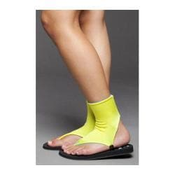 Women's Bijolie Sock Flop Turquoise/Yellow