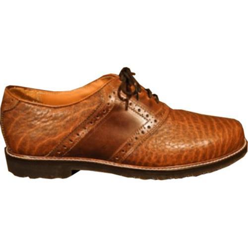 Men's Buffalo Jackson Trading Co. Denver Walnut Tumbled Bison/Briar Waxy Leather