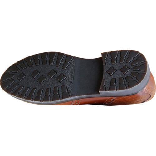 Men's Buffalo Jackson Trading Co. Denver Walnut Tumbled Bison/Briar Waxy Leather