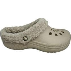 Men's Dawgs Fleece Dawgs Tan/Tan