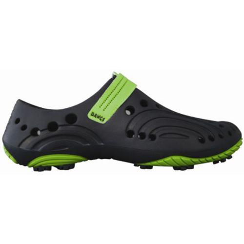 Men's Dawgs Golf Spirit Navy/Lime
