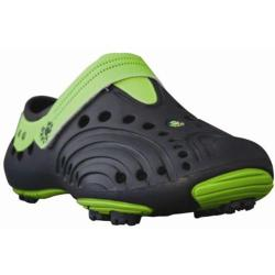 Boys' Dawgs Golf Spirit Navy/Lime