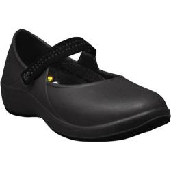 Women's Dawgs Mary Jane Pro Black/Black